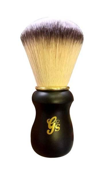 Golden Barberkost. -Vegan-